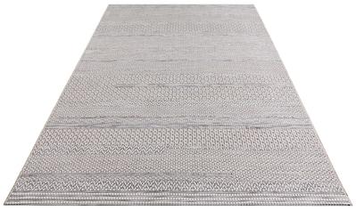 Teppich, »Marne«, ELLE Decor, rechteckig, Höhe 4 mm, maschinell gewebt kaufen