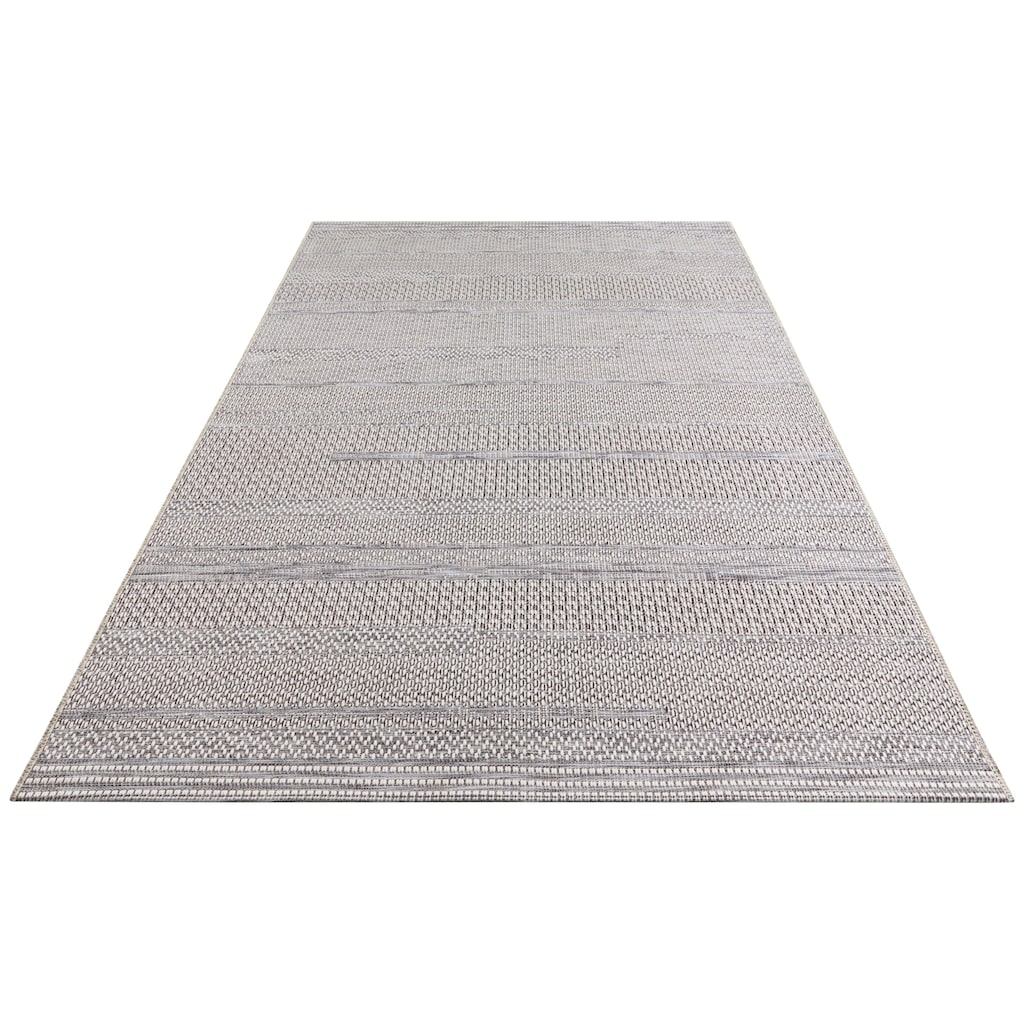 ELLE Decor Läufer »Marne«, rechteckig, 4 mm Höhe