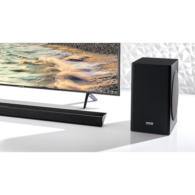 Samsung »HW-Q60R« 5.1 Soundbar (Bluetooth, 360 Watt)