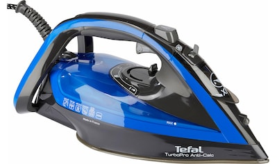 Tefal Dampfbügeleisen FV5648 Turbo Pro Anti - Calc, 2600 Watt kaufen