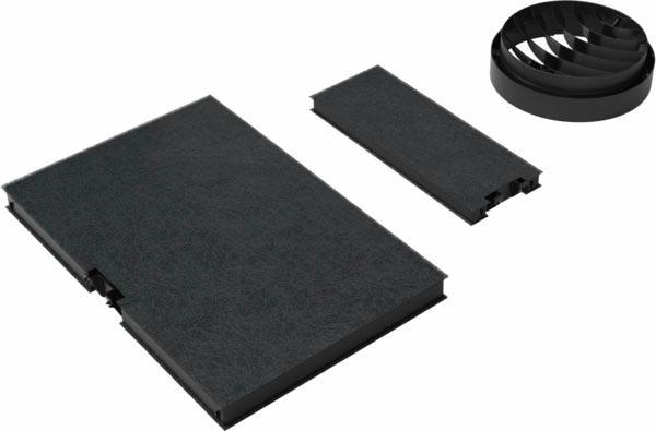 Neff umluftmodul z ait zubehör für dunstabzugshauben mit