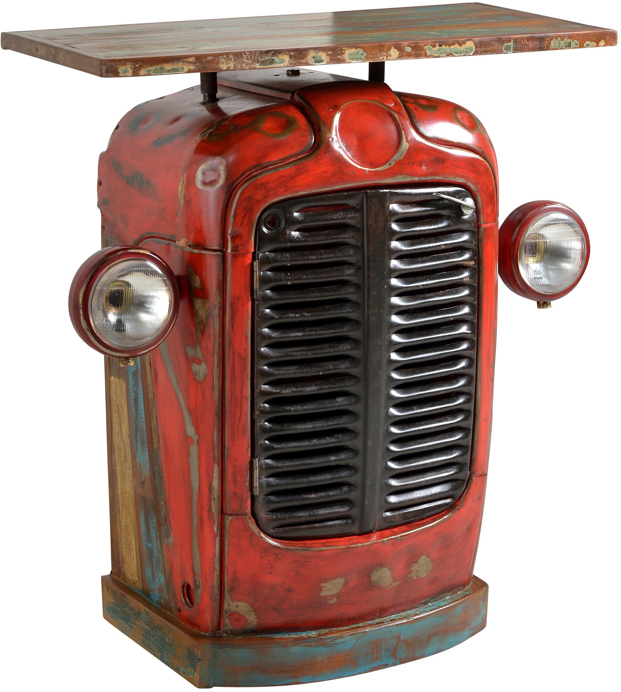 SIT Kommode Traktor