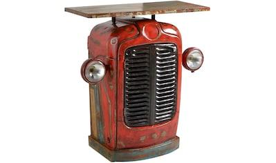 SIT Kommode »Traktor«, Breite 80 cm kaufen