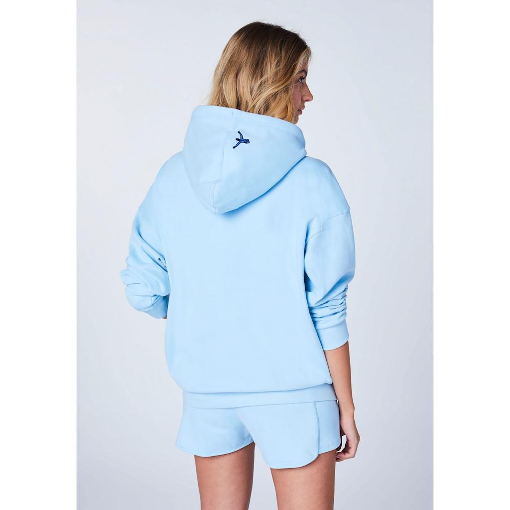 Chiemsee Sweatshirt »CHIEMSEE Sweatshirt für Damen«