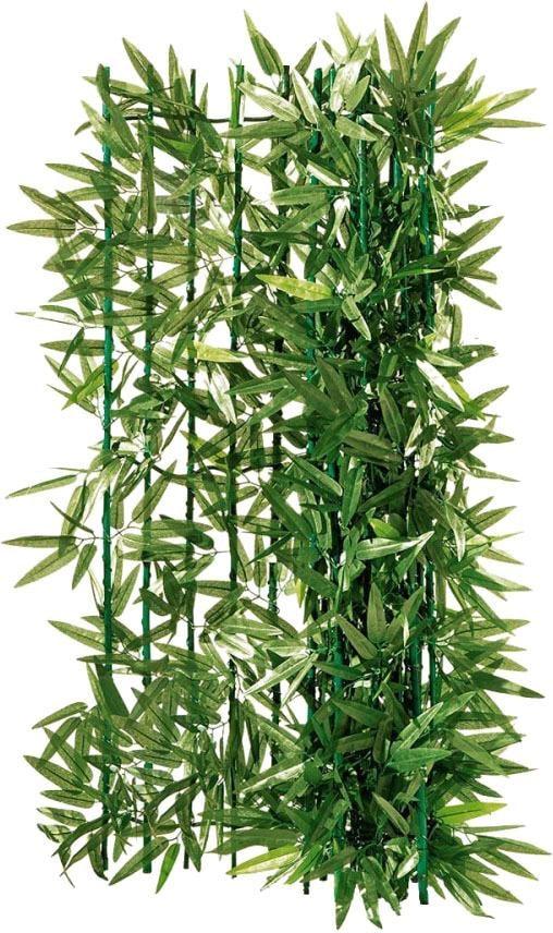 Sichtschutzzug, Bambus, Schneider günstig online kaufen