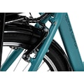 Adore E-Bike »Optima Comfort«, 7 Gang, Shimano, Tourney, Frontmotor 250 W