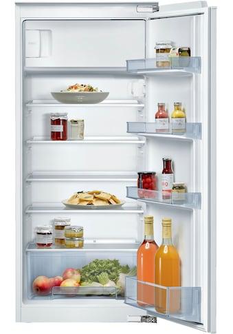 NEFF Einbaukühlschrank, K1555XFF1 kaufen