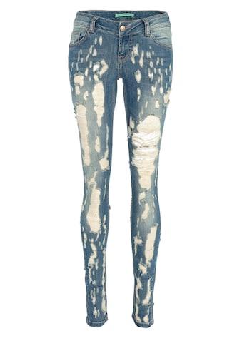 Cipo & Baxx Bequeme Jeans »Radical« kaufen