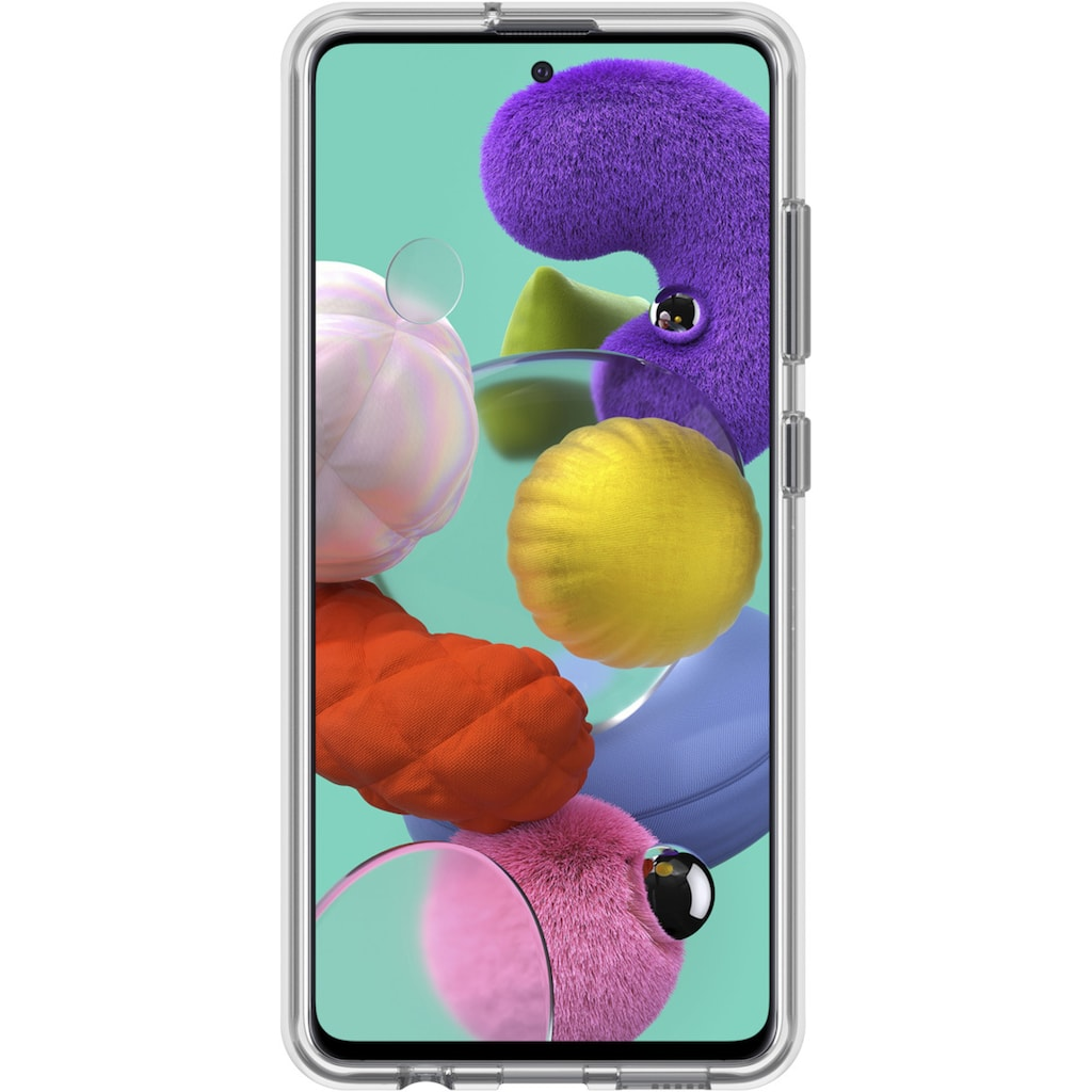 Otterbox Handyhülle »React für Samsung Galaxy A51«, Cover