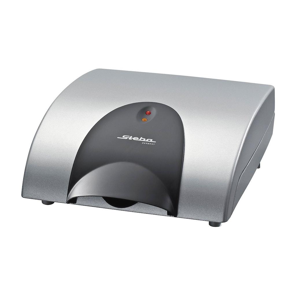 Steba Sandwichmaker »SG 40«, 1200 W, für Big American Toast