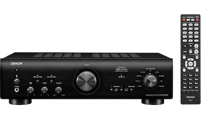 Denon »PMA - 800NE« Audio - System kaufen