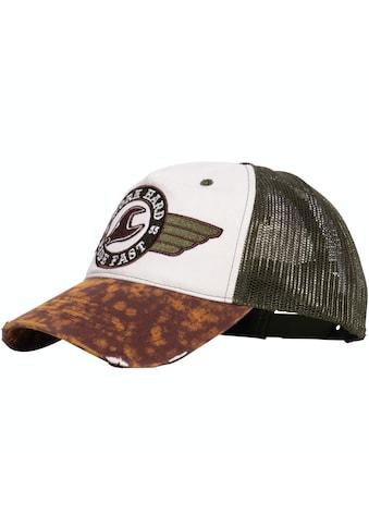 KingKerosin Trucker Cap »Work Hard« kaufen