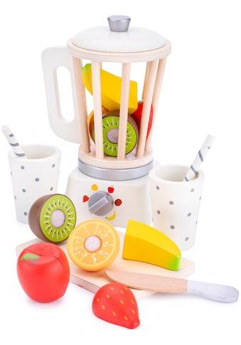 New Classic Toys® Kinder-Standmixer »Bon Appetit - Smoothie Mixer« kaufen