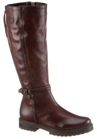 Gabor Stiefel, mit variabler Schaftweite von normal bis XL kaufen