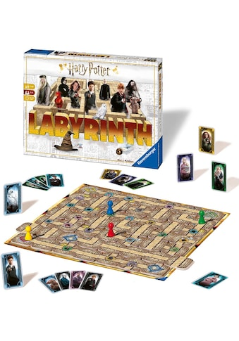 "Ravensburger Spiel, ""Harry Potter Labyrinth"" kaufen"