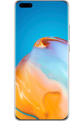 Huawei P40 Pro+ 5G Smartphone (16,7 cm / 6,58 Zoll, 512 GB, 50 MP Kamera) kaufen