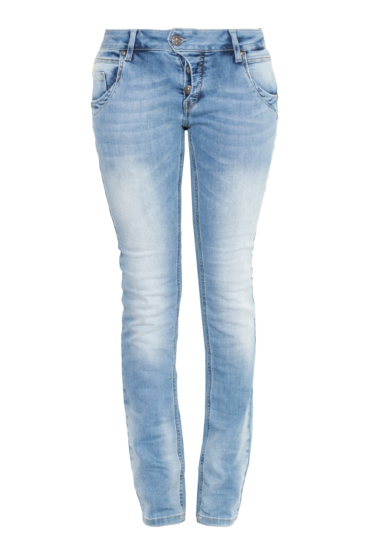 blue monkey -  5-Pocket-Jeans BM04Manie
