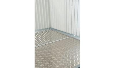 Biohort Bodenplatte, Geeignet für Geräteschrank Gr. 150 kaufen