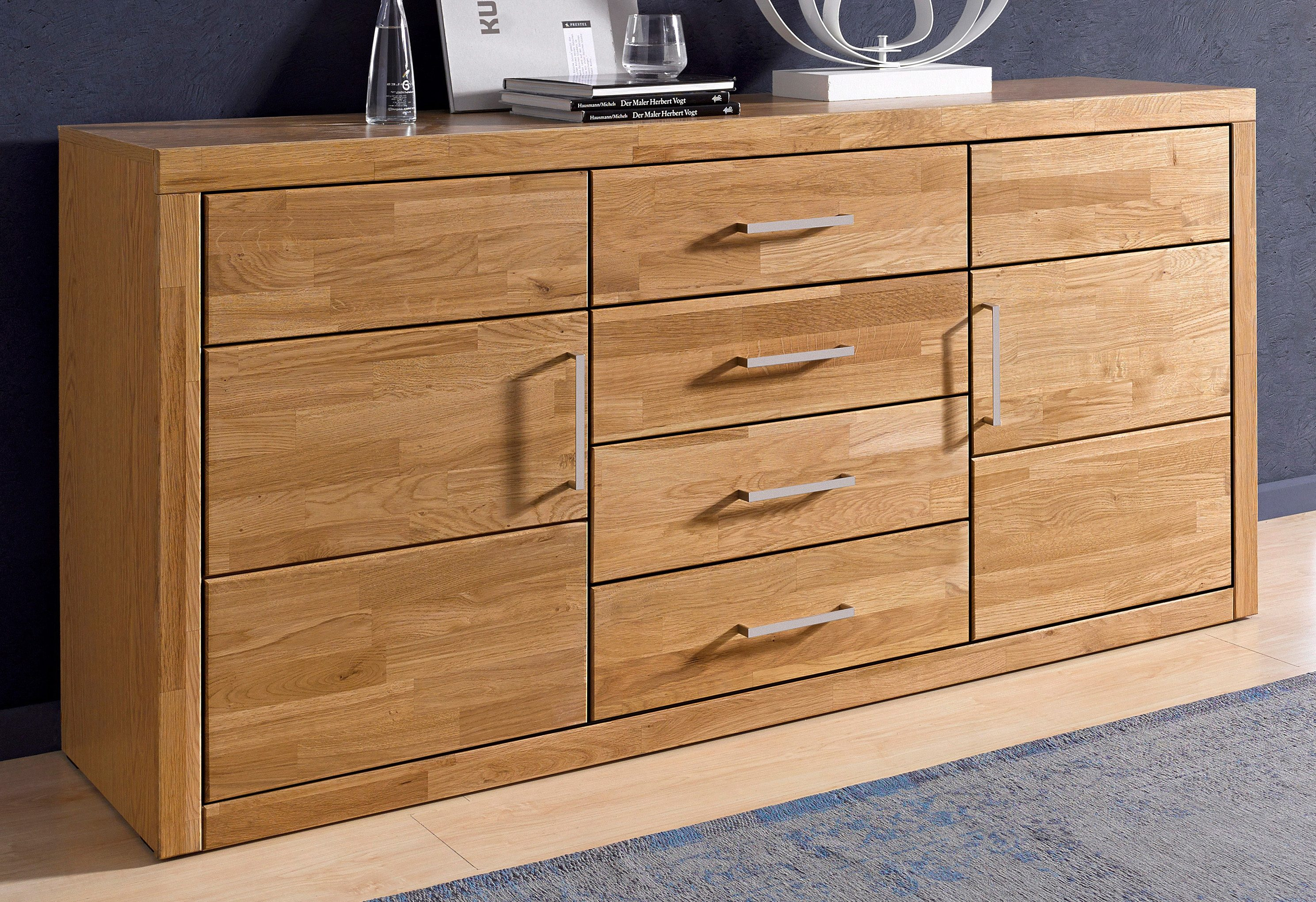 Places of Style Sideboard Breite 170 cm