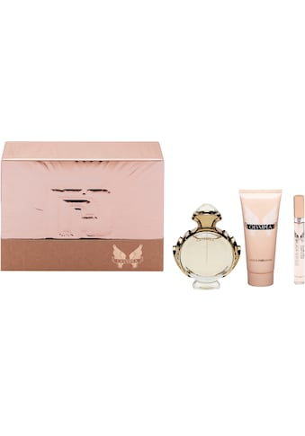 paco rabanne Eau de Parfum »Olympea«, (3 tlg.) kaufen