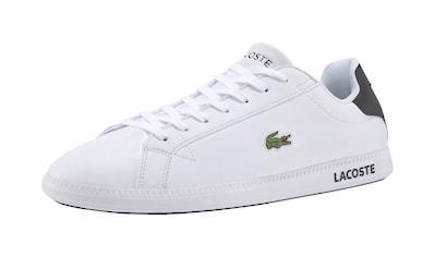 Lacoste Sneaker »GRADUATE 0120 2 SMA« kaufen
