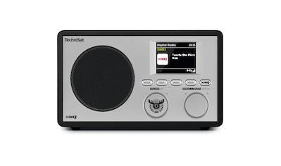 TechniSat Digitalradio, Internetradio, Multifunktionsradio kaufen