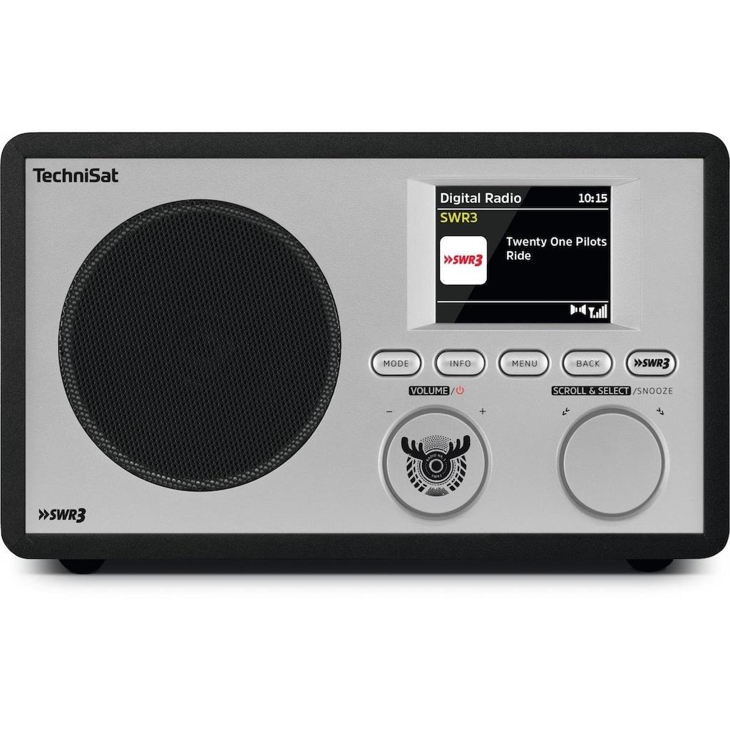 TechniSat Digitalradio, Internetradio, Multifunktionsradio