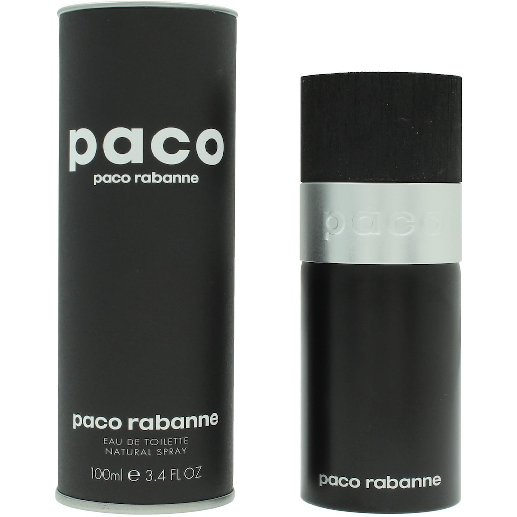 paco rabanne Eau de Toilette »Paco«