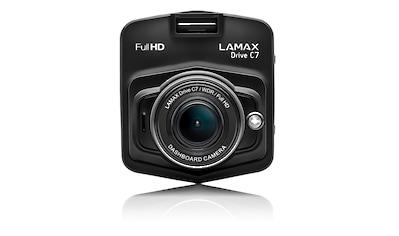 LAMAX Dashcam »C7«, mit komplettem Zubehör kaufen