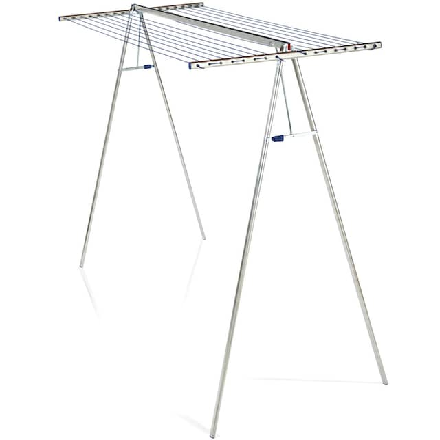 Leifheit Wäscheständer Linomaxx 320 Aluminium