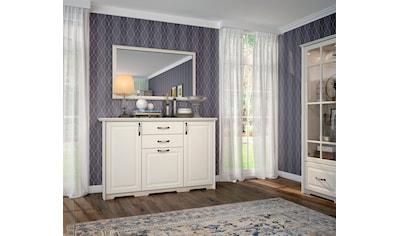 Home affaire Kommode »Evergreen«, hochwertig UV lackiert, mit Soft-Close-Funktion kaufen