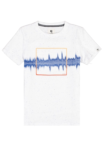 Garcia T-Shirt »PEPPER AND SALT« kaufen