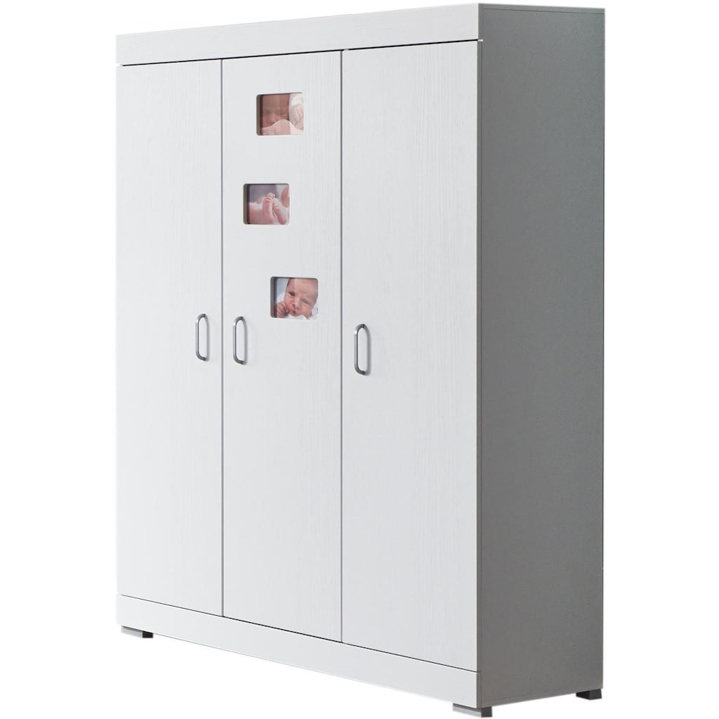 arthur berndt Kleiderschrank »Marisa«, Made in Germany