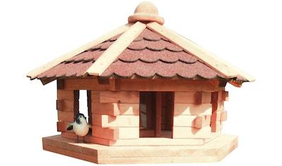 """promadino Vogelhaus """"Knusperhäuschen"""" kaufen"""