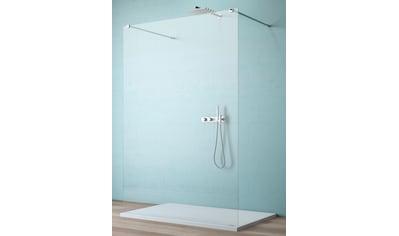 MAW Walk - In Dusche »AW002«, Breite 140 cm kaufen
