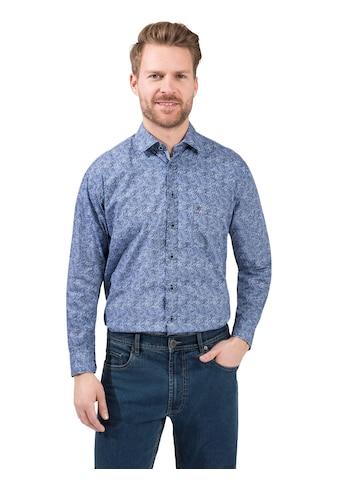Hatico Langarm - Hemd aus reiner Baumwolle kaufen