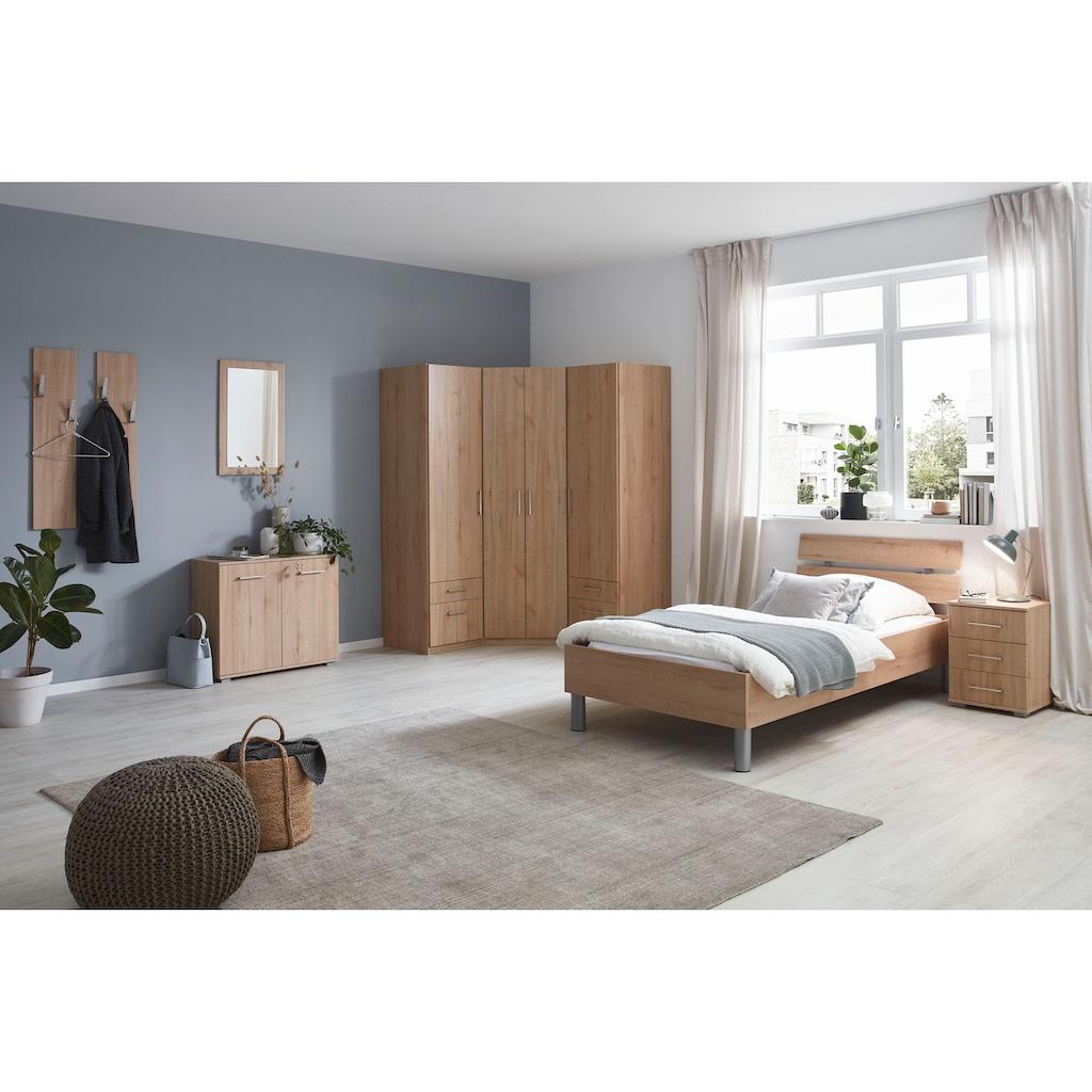 priess Eckkleiderschrank »Lindau«