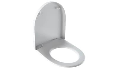 GEBERIT WC - Sitz »iCon«, überlappend kaufen