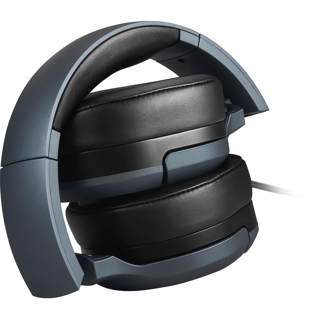 MSI Gaming-Headset »Immerse GH50«, Mikrofon abnehmbar, Unglaubliches Klangerlebnis