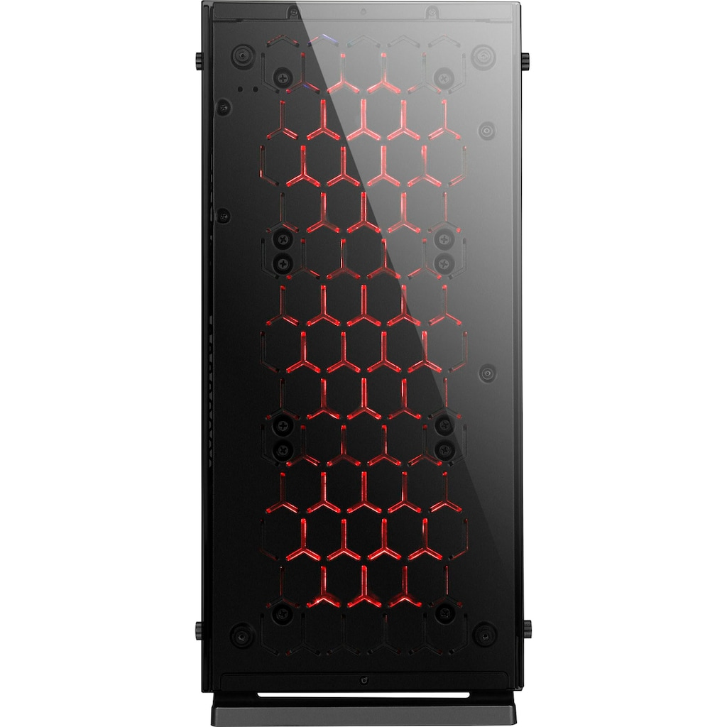 CSL Gaming-PC-Komplettsystem »HydroX T9018«