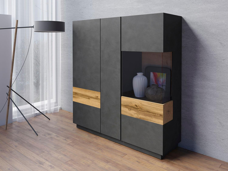 Sideboard SILKE Breite 130 cm