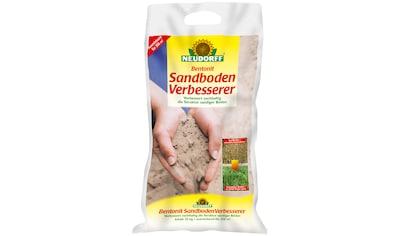 NEUDORFF Bodenverbesserer »Bentonit«, für Sandböden, 25 kg kaufen