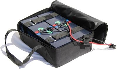 SXT Scooters »Bleiakku 48V 12Ah« Elektroroller - Akku Block 12000 mAh (48 V) kaufen