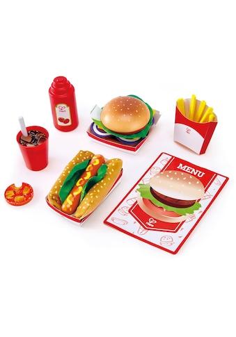 Hape Spiellebensmittel »Fastfood-Set« kaufen
