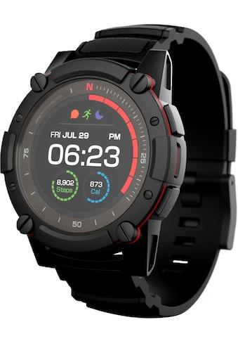 Matrix Industries PowerWatch Series 2 Smartwatch kaufen