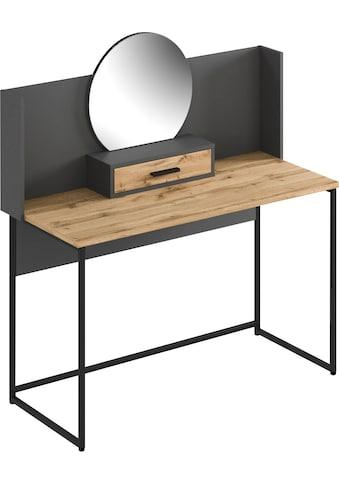 andas Schminktisch »Calipso«, mit Spiegel, Breite 123 cm kaufen