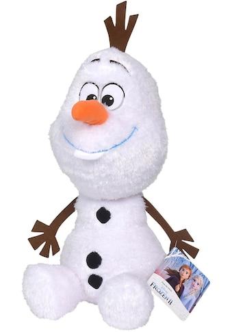 "SIMBA Plüschfigur ""Disney Frozen 2, Olaf, 50 cm"" kaufen"