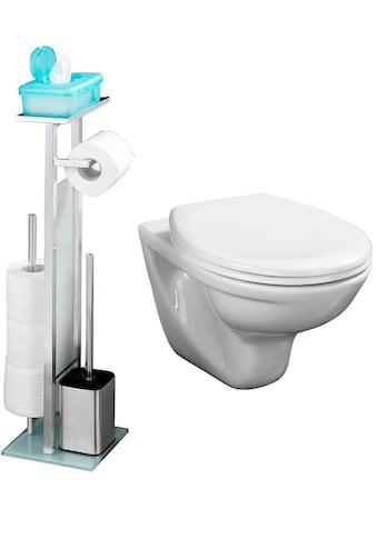 Wenko WC-Hygiene-Center mit 5 Jahren Garantie kaufen