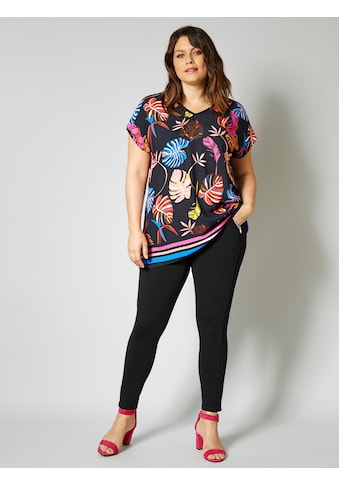 Sara Lindholm by Happy Size Tunika kaufen