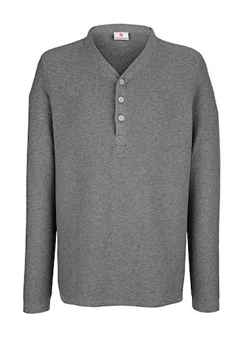 Boston Park V - Ausschnitt - Pullover kaufen